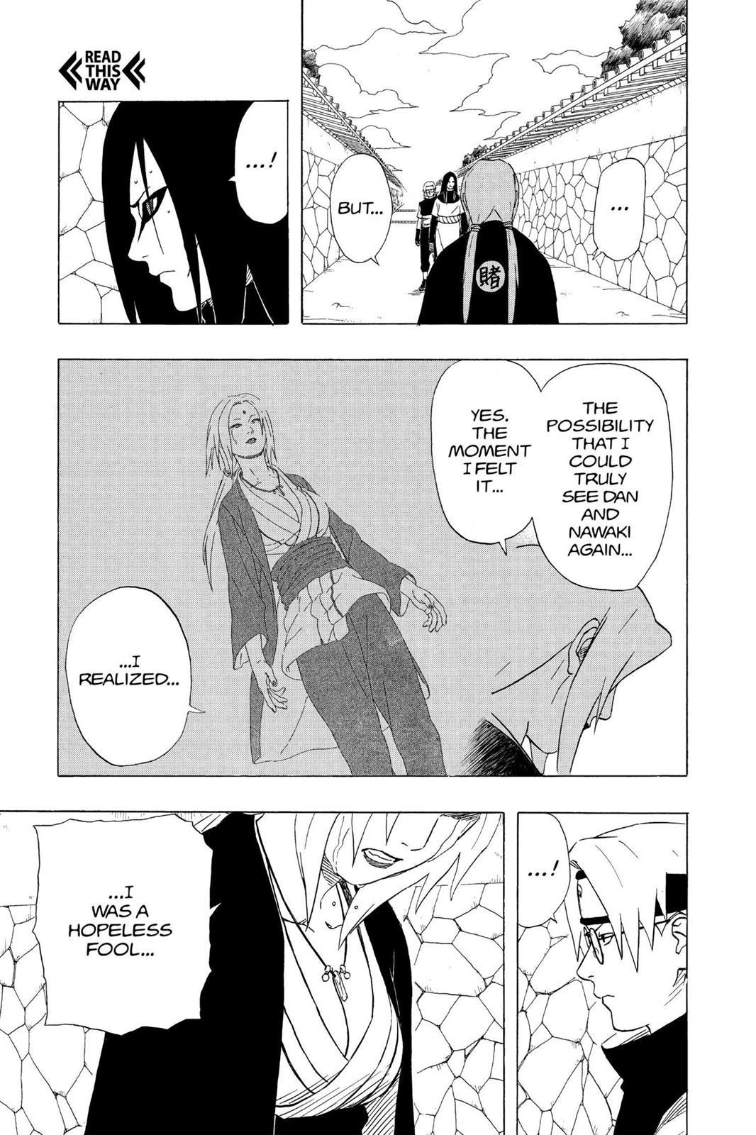 Naruto, Chapter 163 image 018