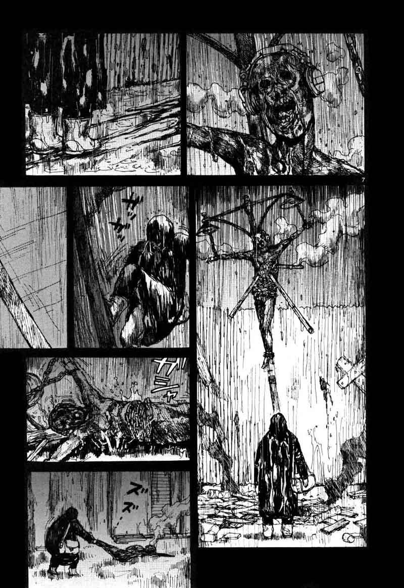 Dorohedoro, Chapter 56 image 009