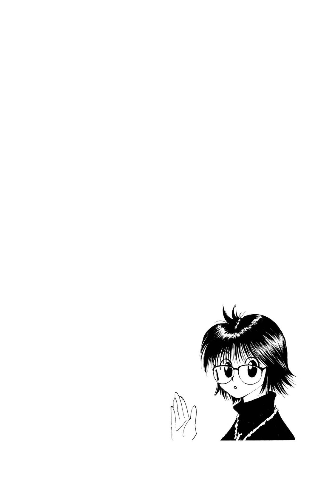 Hunter X Hunter, Chapter 105 image 010