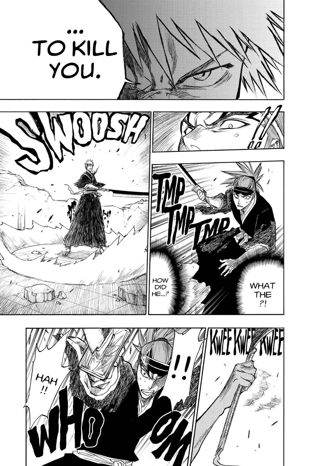 Bleach, Chapter 97 image 017