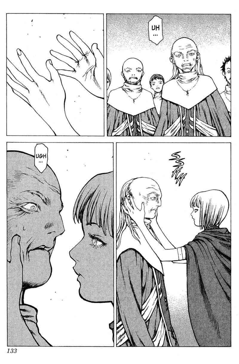 Claymore, Chapter 8 image 010