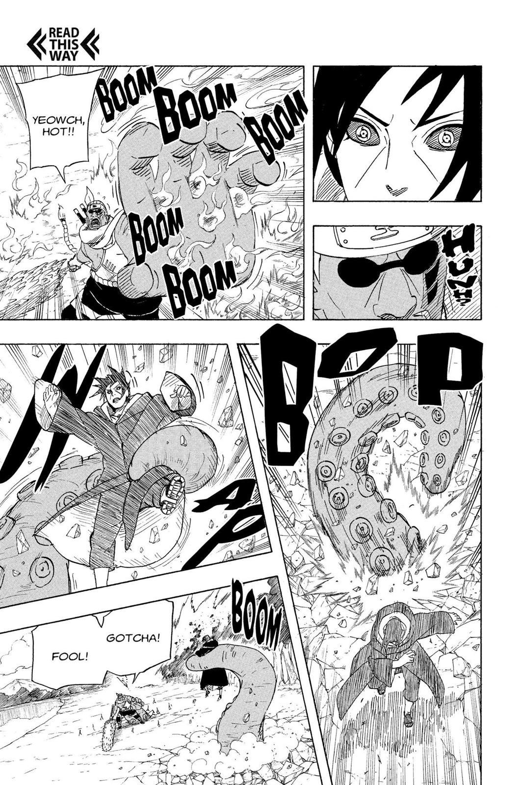 Naruto, Chapter 549 image 013
