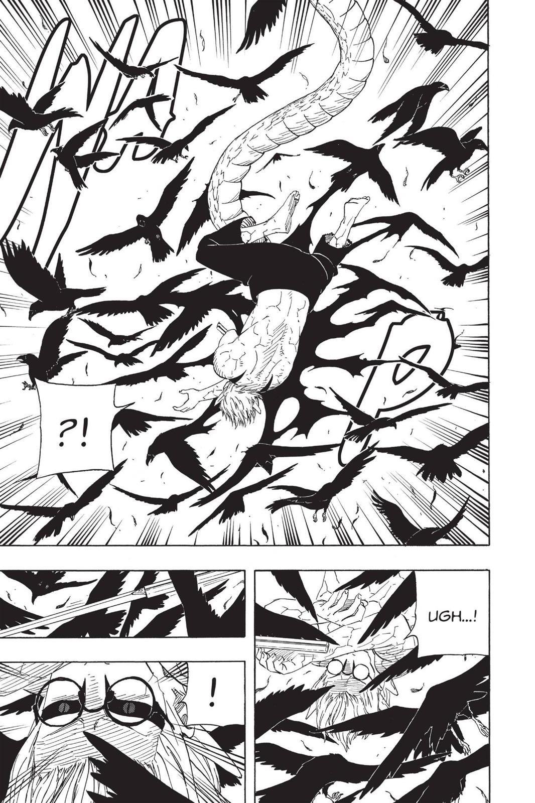 Naruto, Chapter 580 image 014