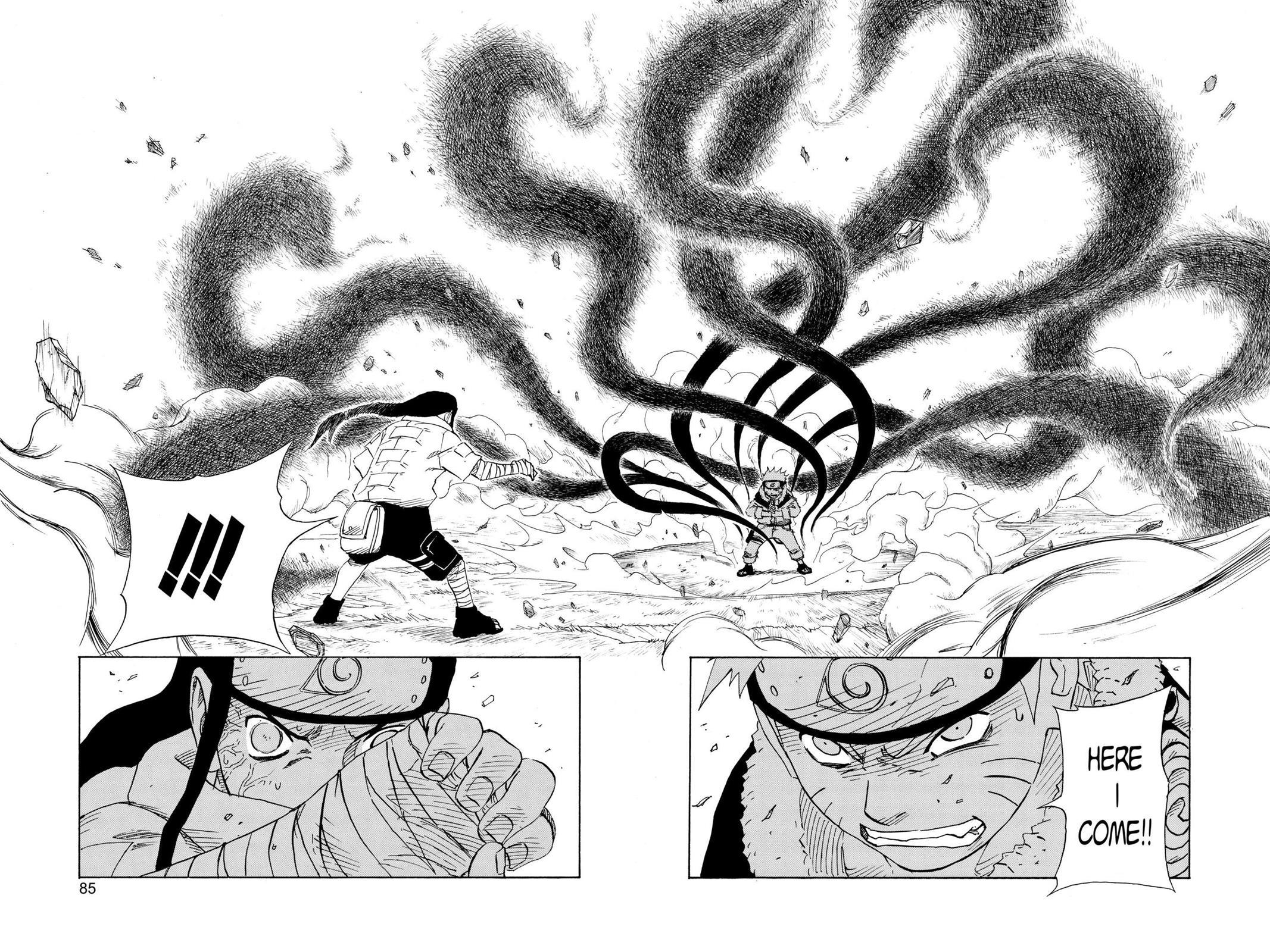 Naruto, Chapter 103 image 018