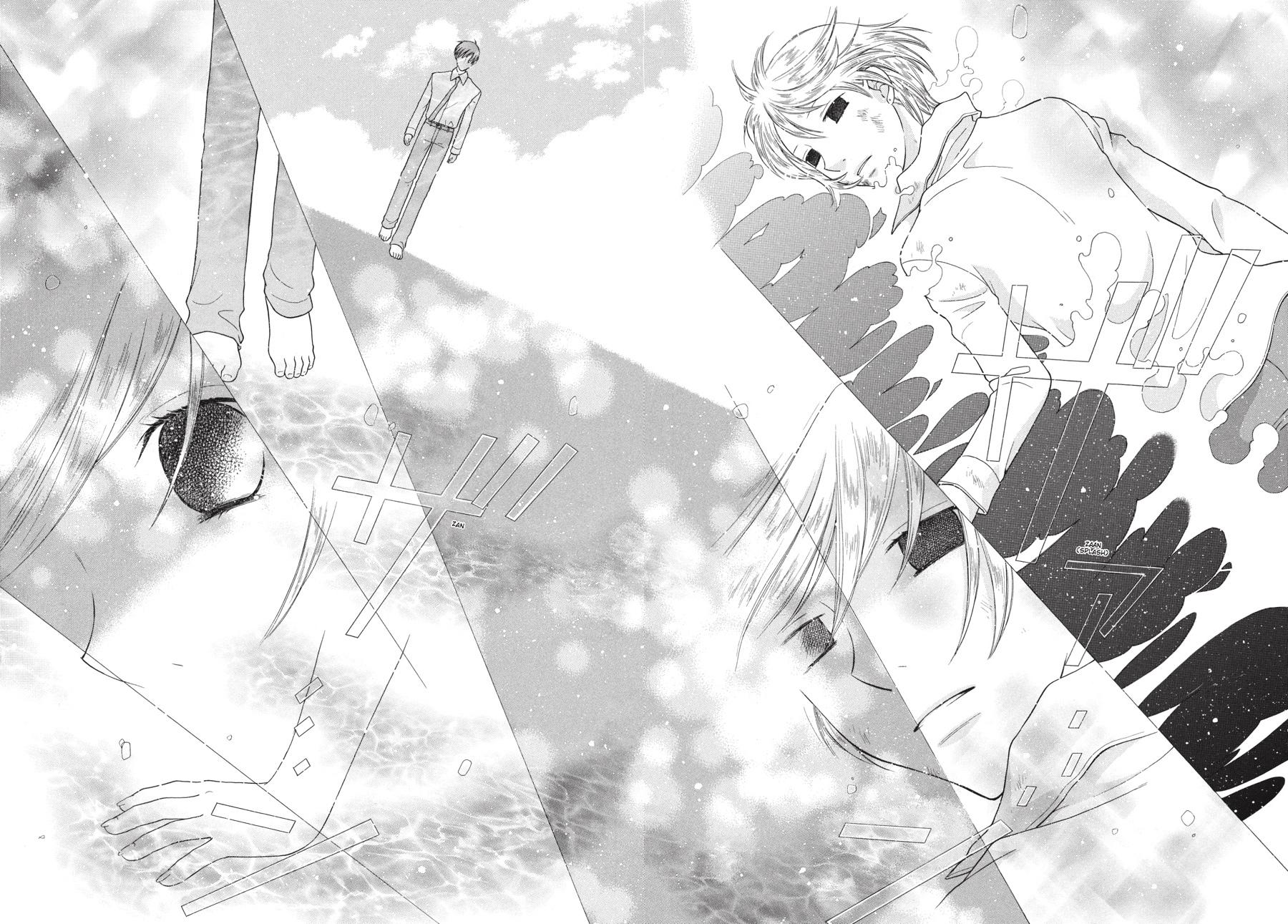 Fruits Basket, Chapter 135 image 024