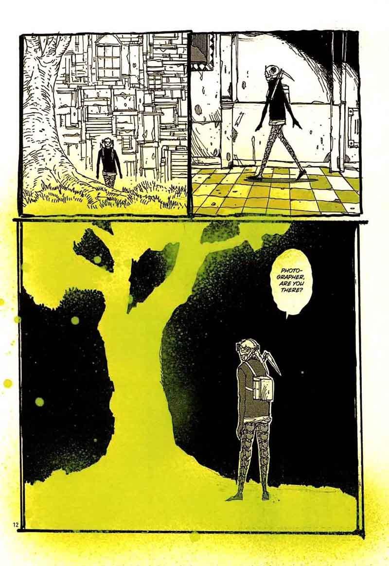 Dorohedoro, Chapter 17 image 036