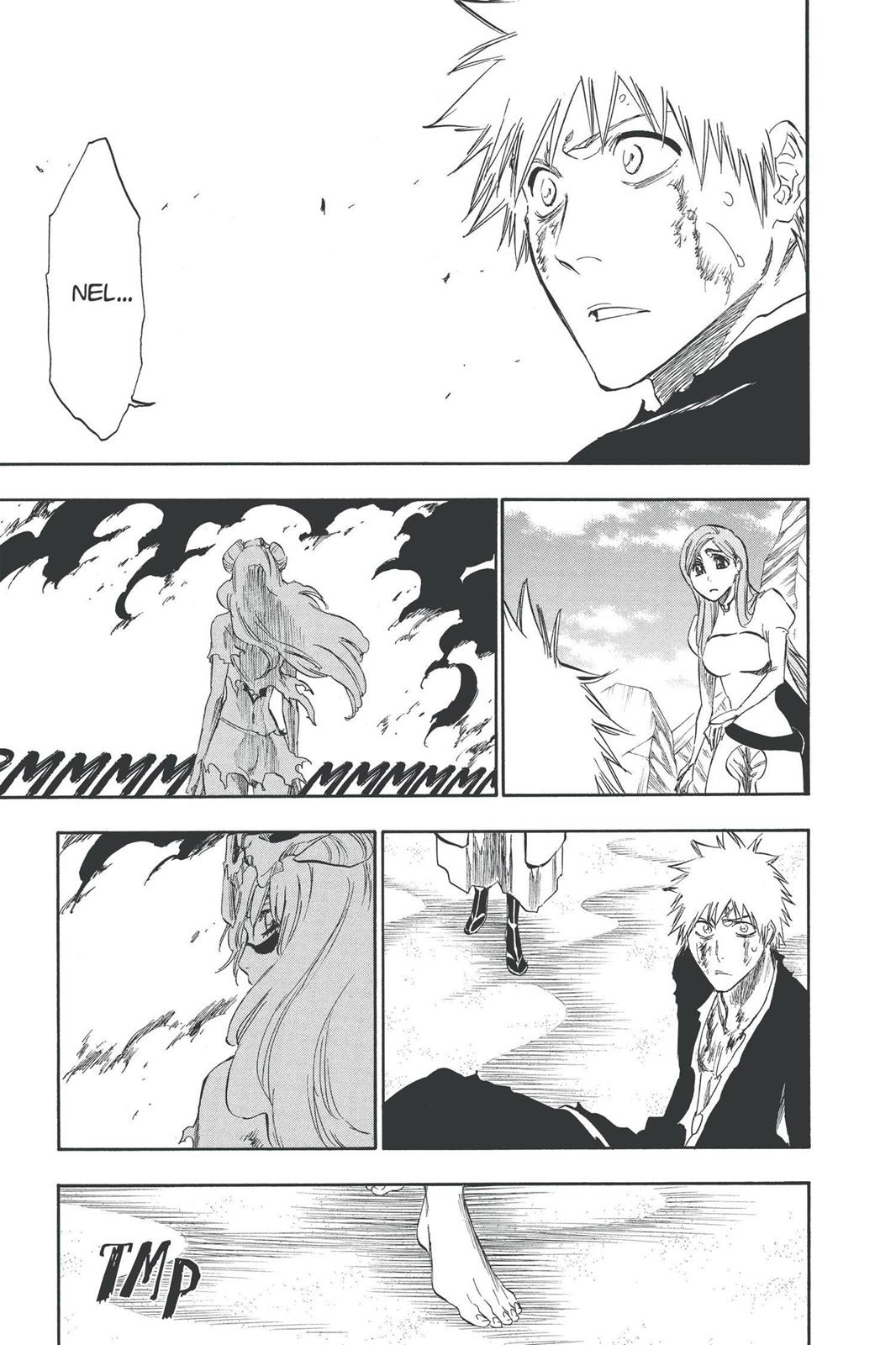 Bleach, Chapter 292 image 003