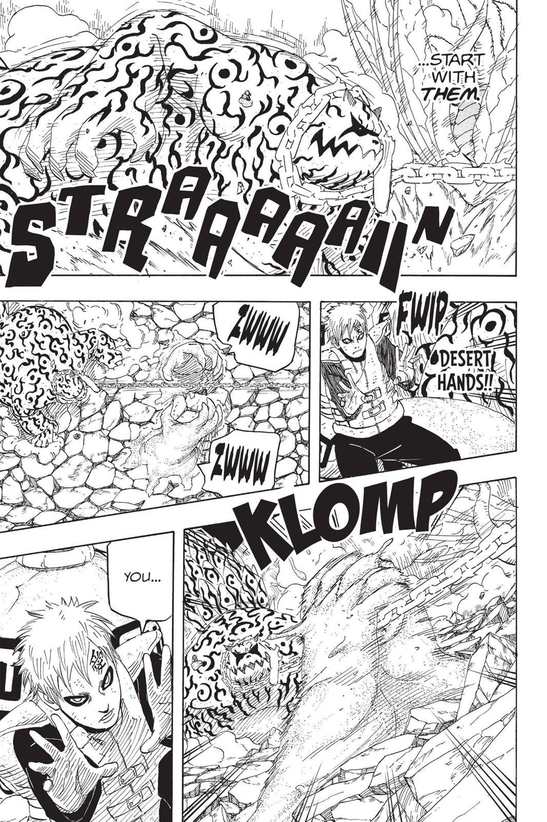 Naruto, Chapter 660 image 003