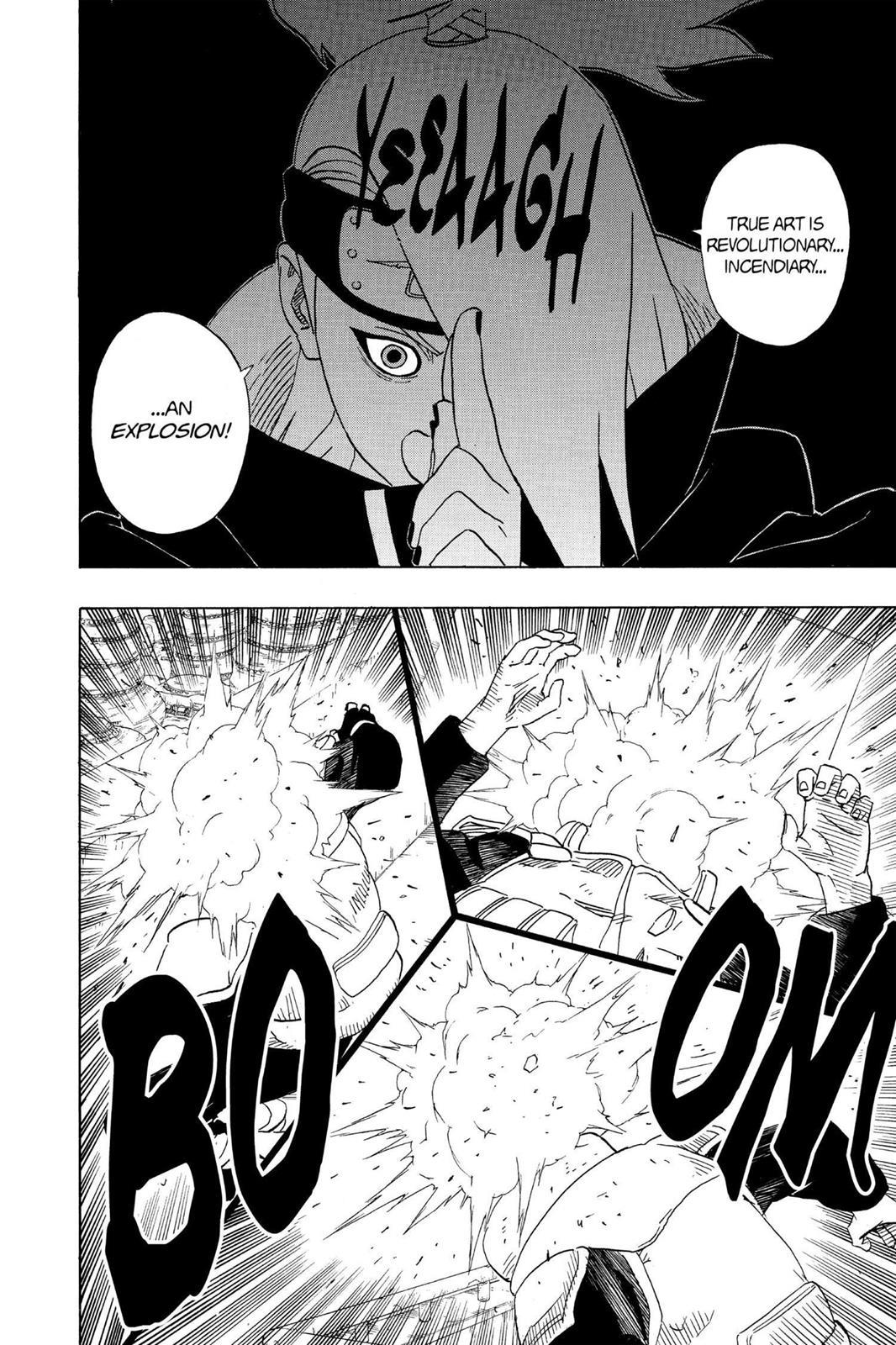 Naruto, Chapter 248 image 006