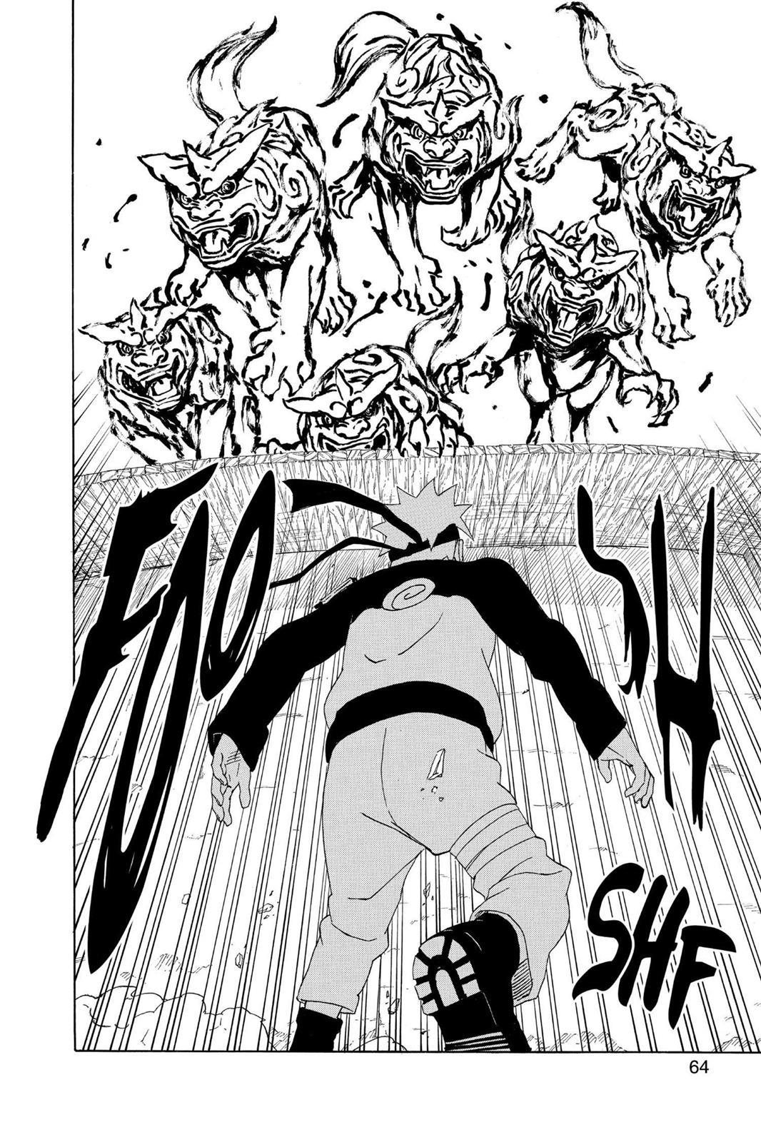 Naruto, Chapter 283 image 015