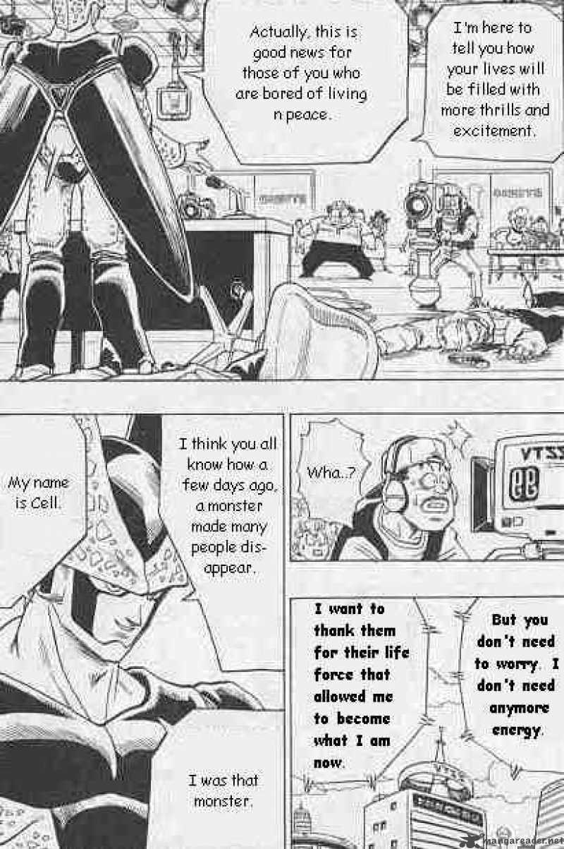 Dragon Ball, Chapter 389 image 008