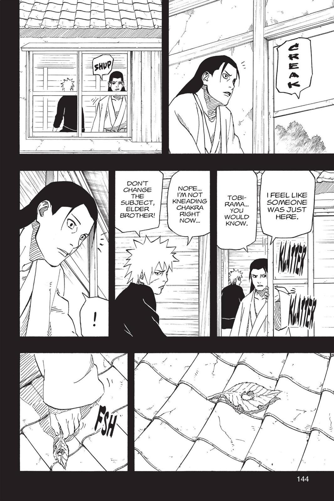 Naruto, Chapter 625 image 012