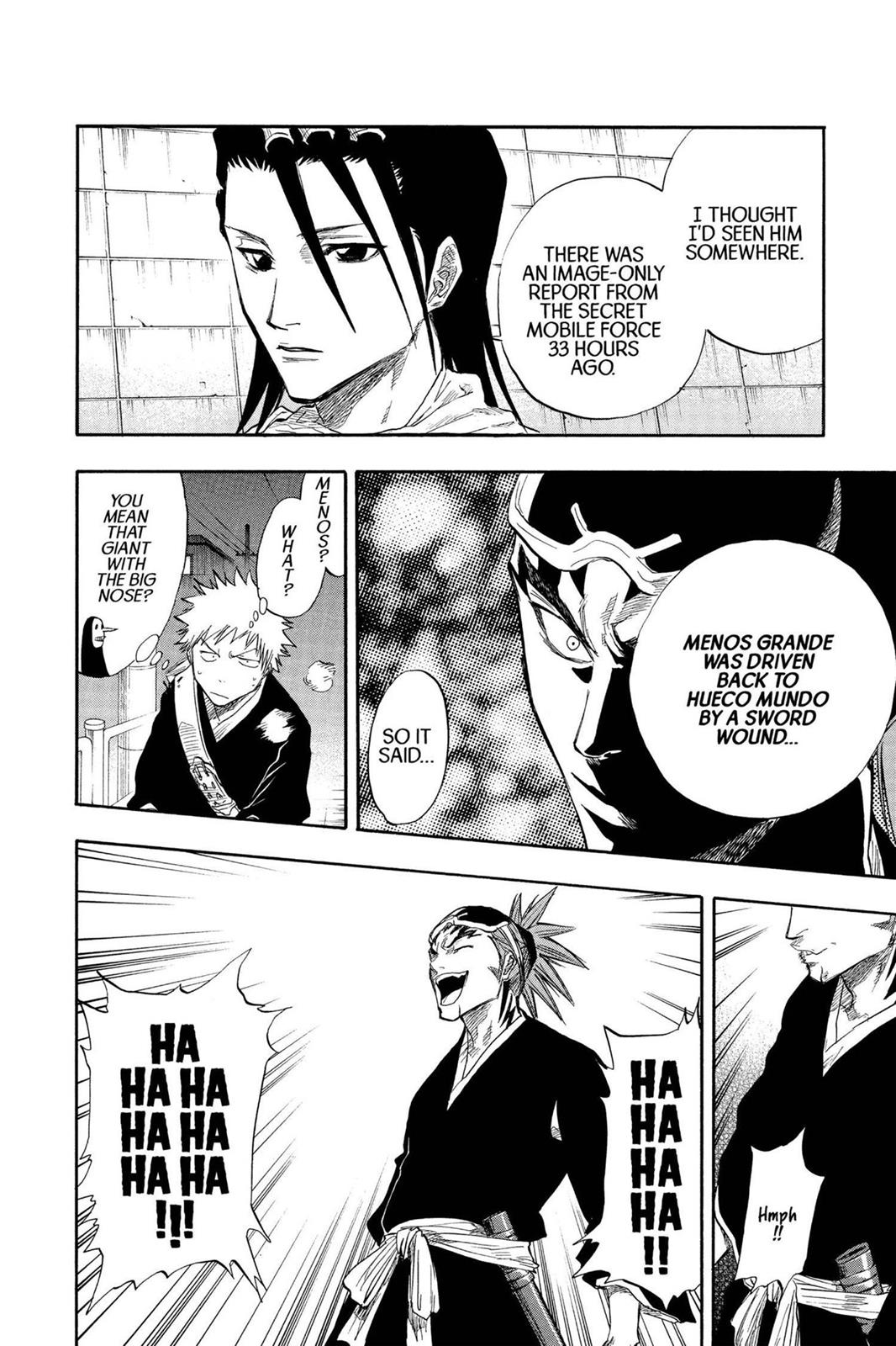 Bleach, Chapter 54 image 014