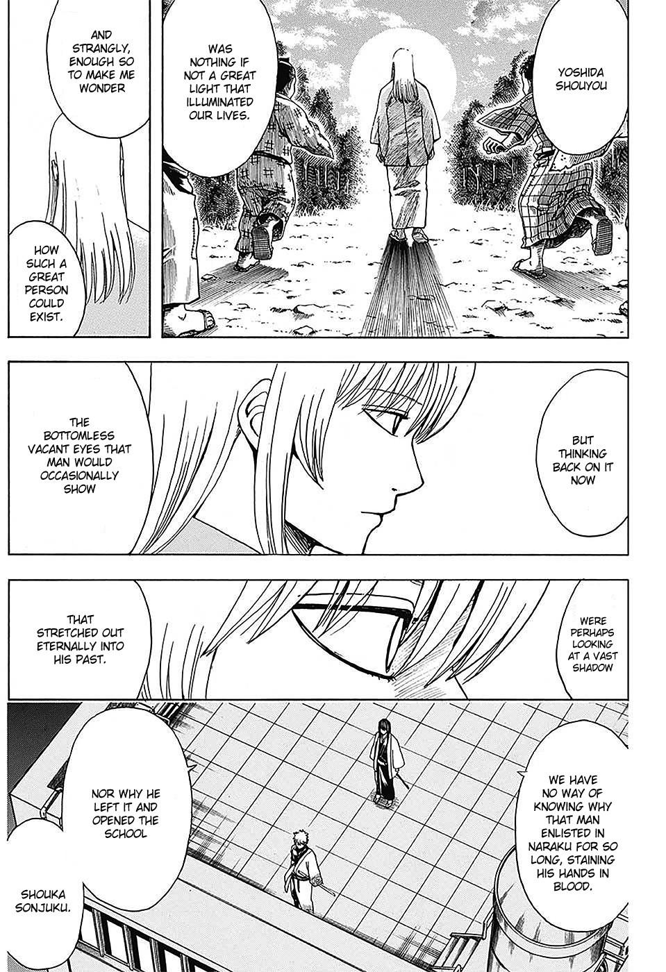 Gintama Chapter, 555 image 003