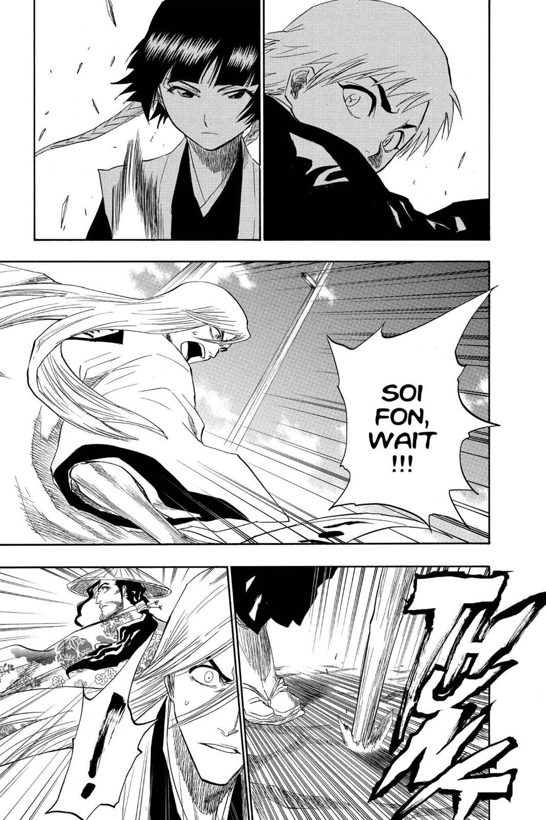 Bleach, Chapter 153 image 011