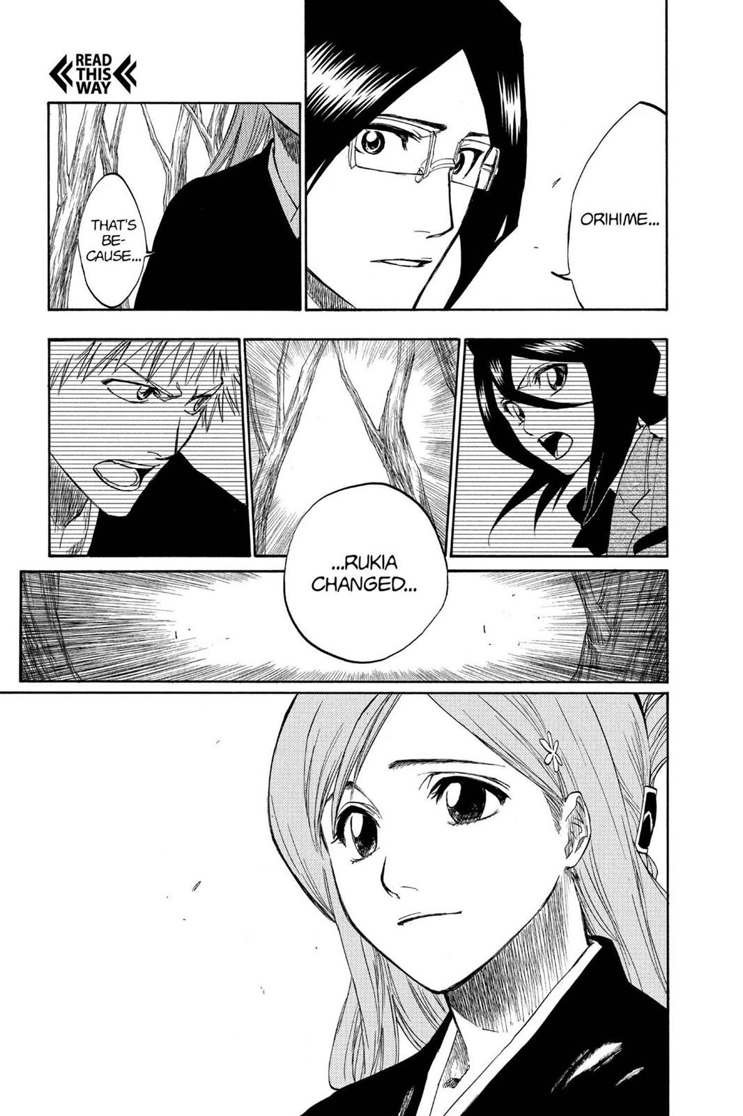 Bleach, Chapter 164 image 005