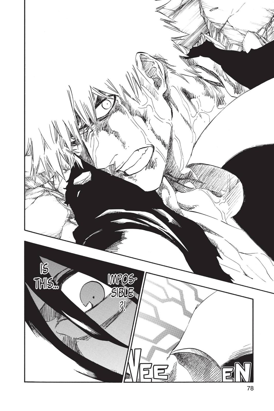 Bleach, Chapter 513 image 015