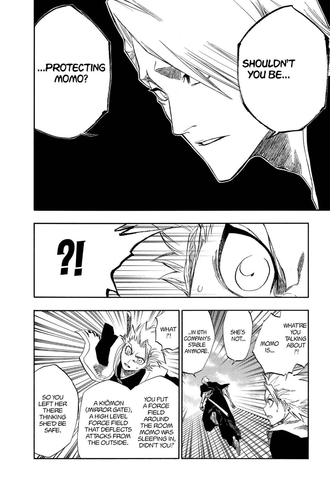 Bleach, Chapter 168 image 010