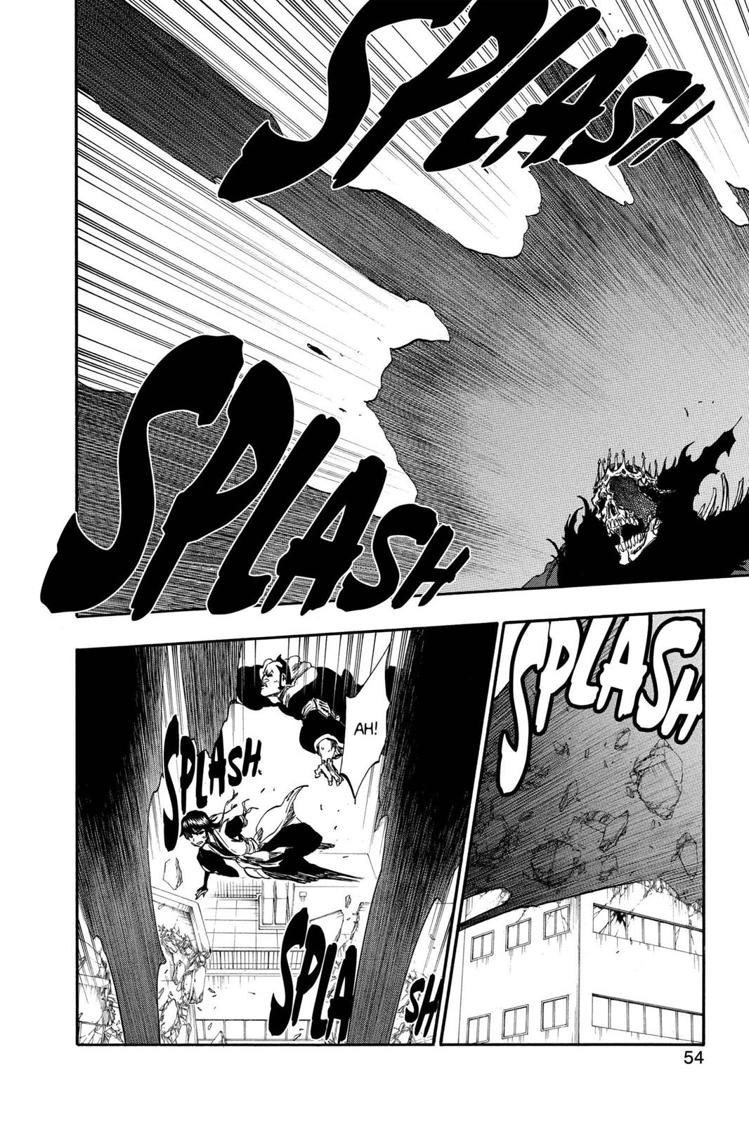 Bleach, Chapter 370 image 008