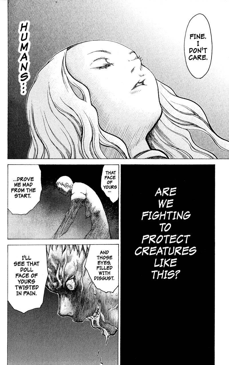 Claymore, Chapter 15 image 012
