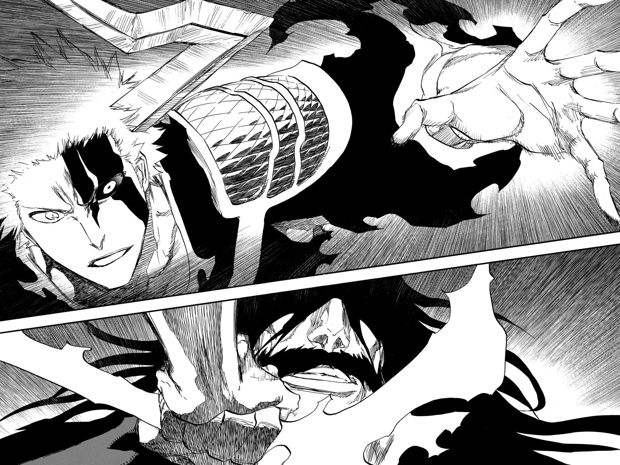 Bleach, Chapter 676 image 008