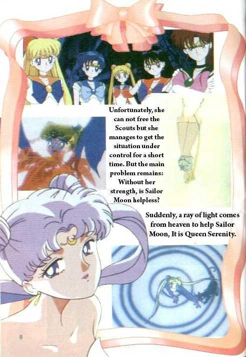 Sailor Moon, Cahpter 8 image 009