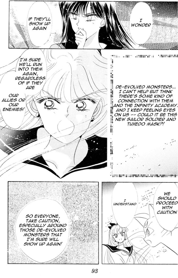 Sailor Moon, Cahpter 28 image 018