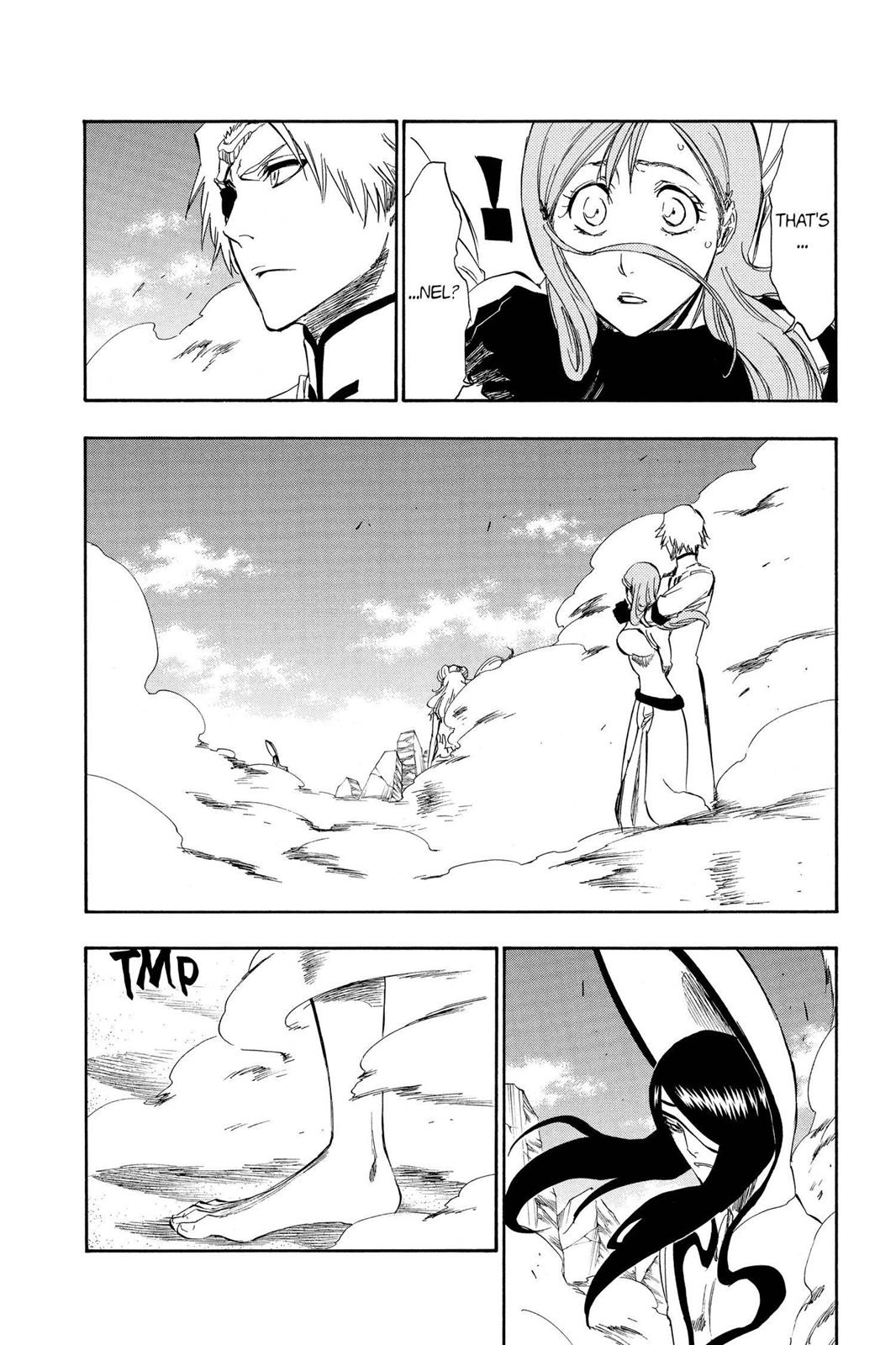 Bleach, Chapter 291 image 005