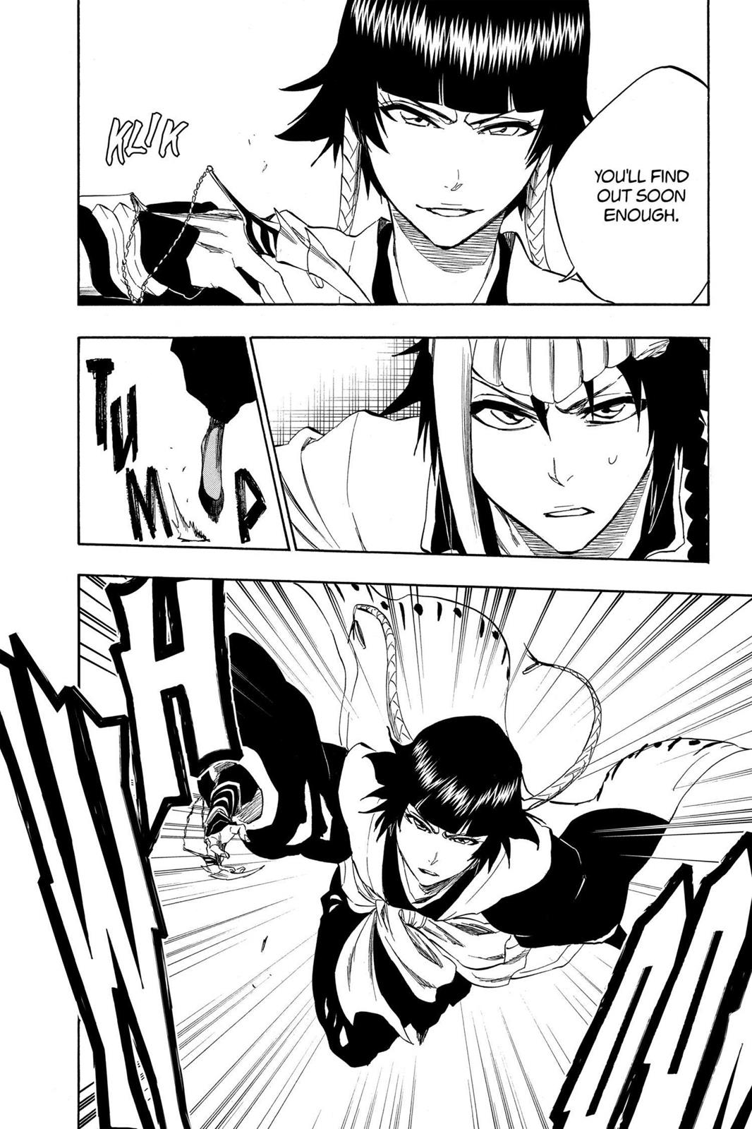 Bleach, Chapter 331 image 002