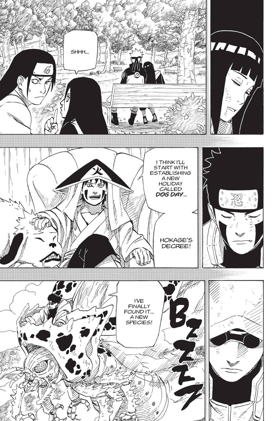 Naruto, Chapter 678 image 005