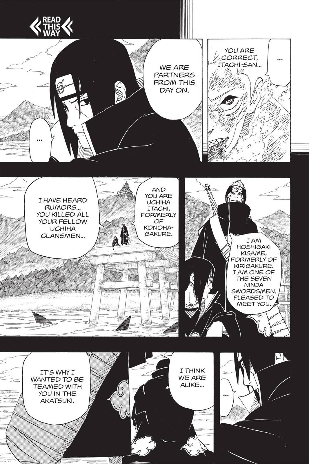 Naruto, Chapter 508 image 005