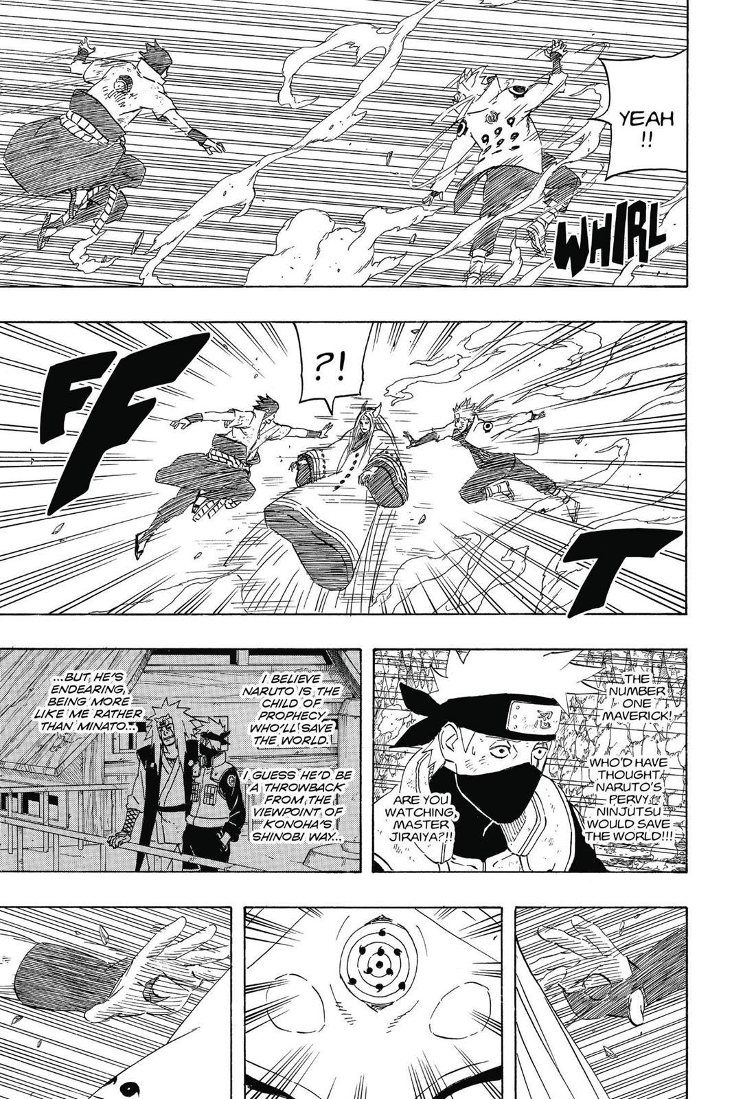 Naruto, Chapter 682 image 008