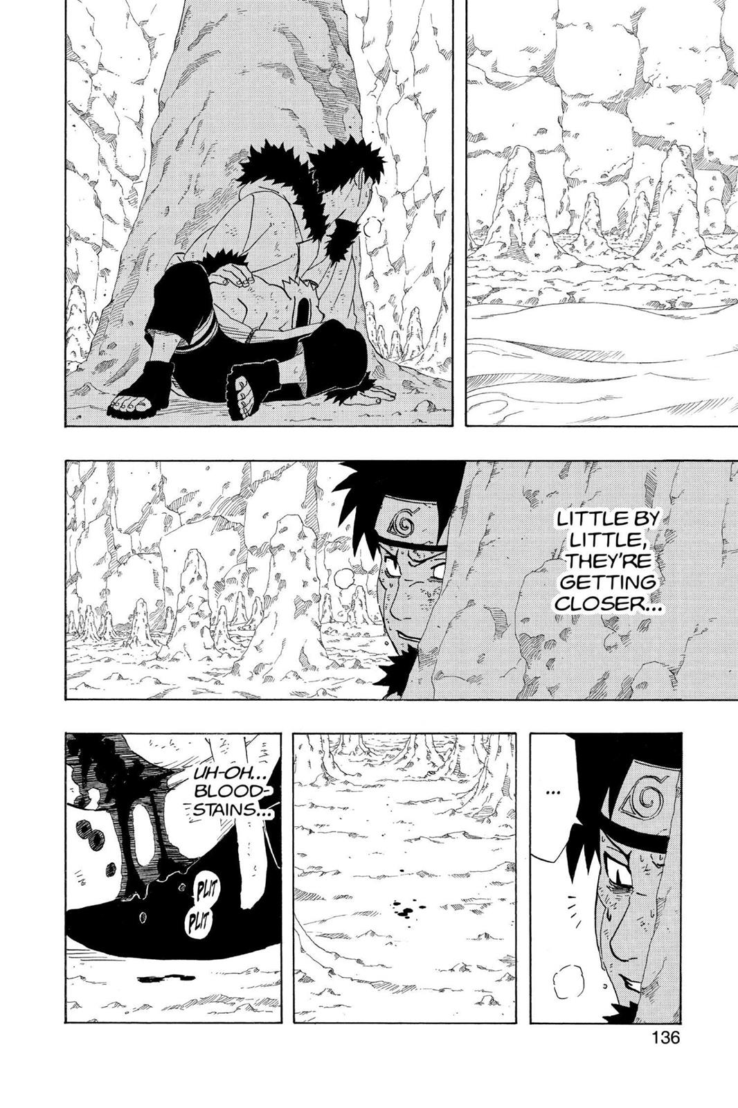 Naruto, Chapter 206 image 010