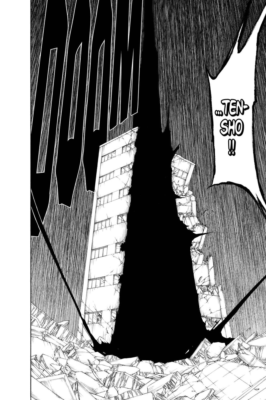 Bleach, Chapter 396 image 013