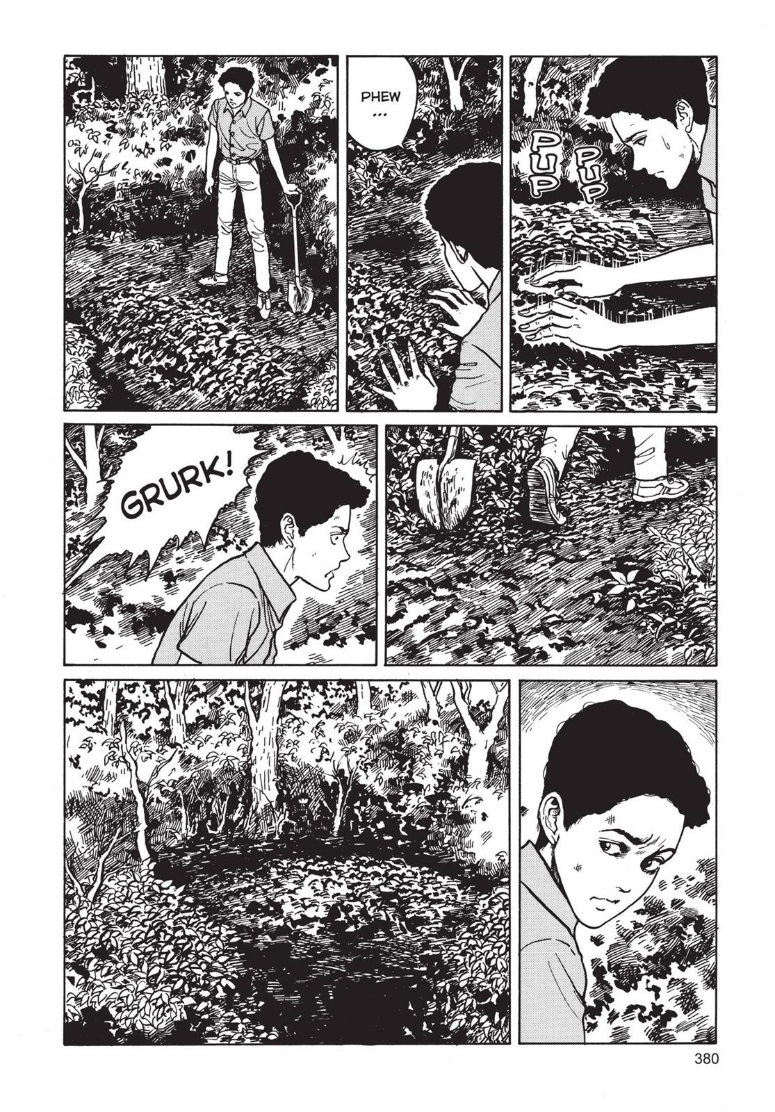 Tomie, Chapter 10 image 008