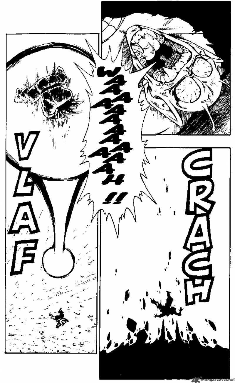 Dragon Ball, Chapter 191 image 009