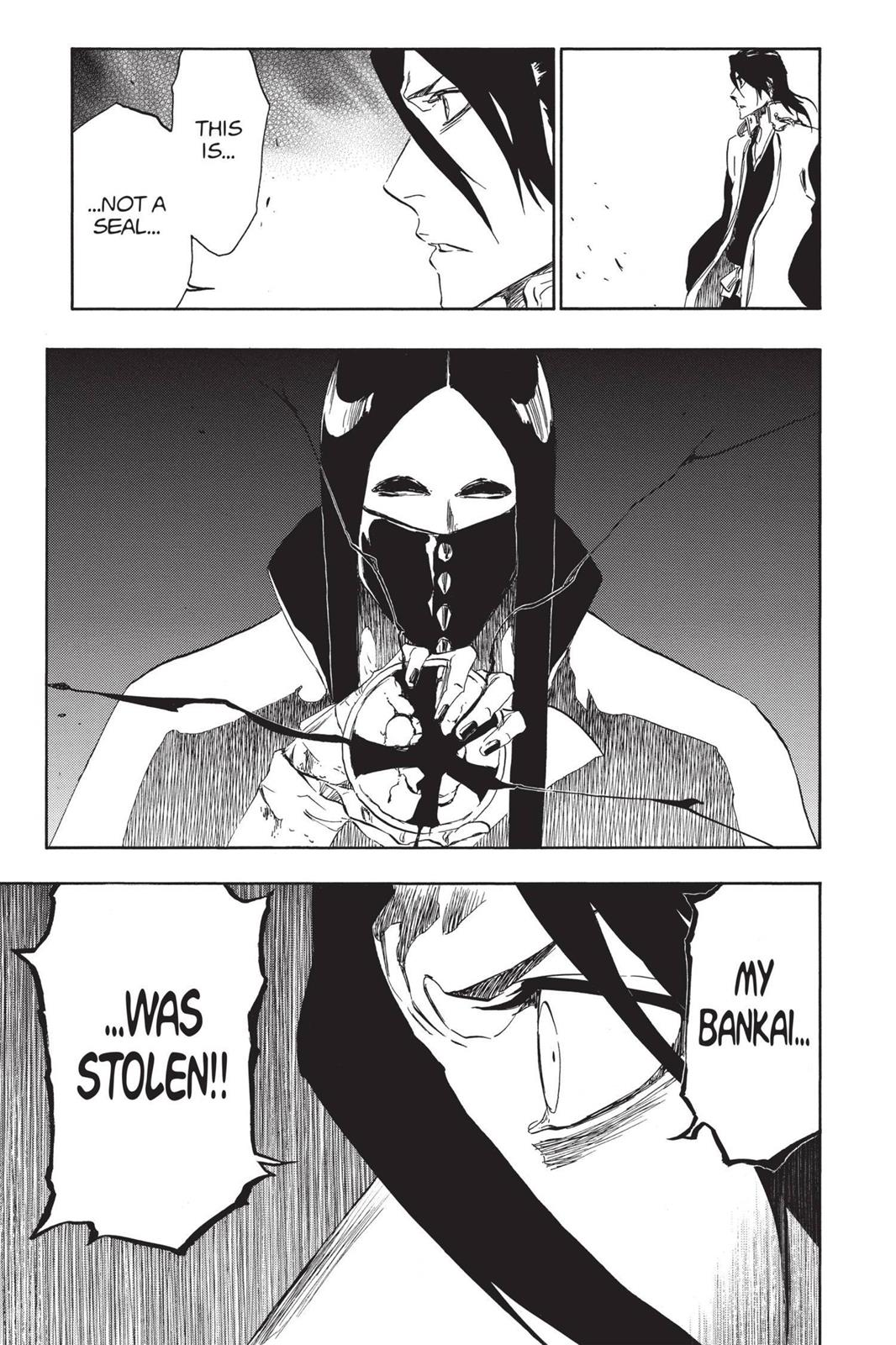 Bleach, Chapter 496 image 016