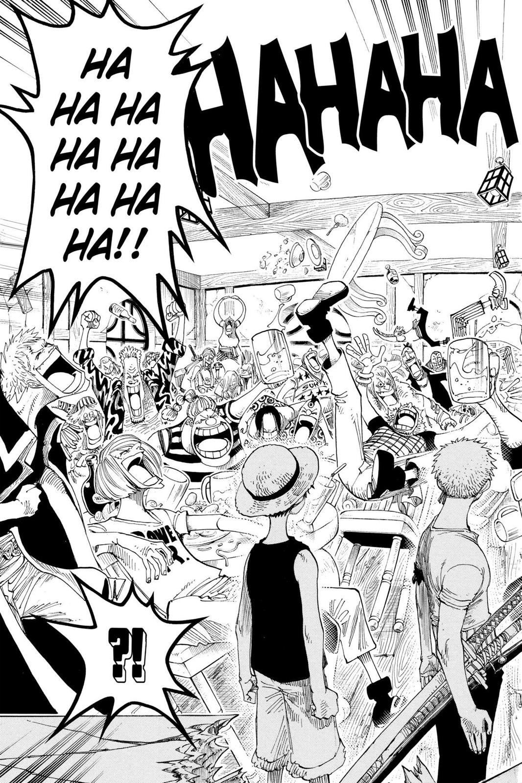 One Piece, Chapter 224 image 013
