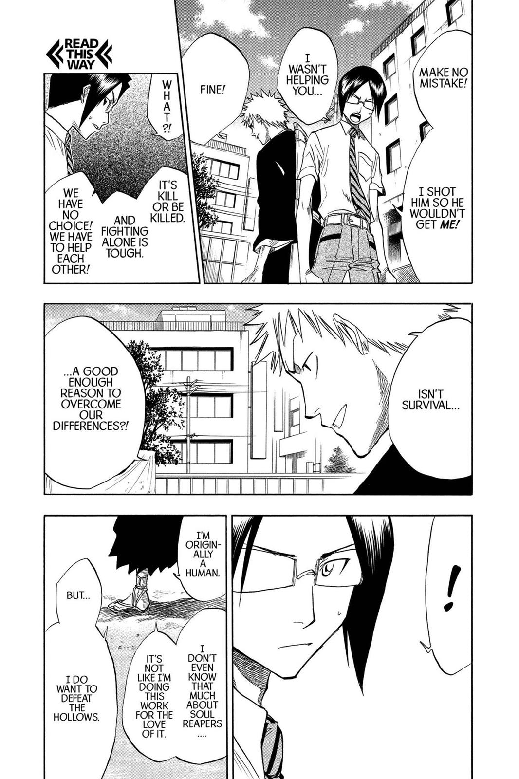 Bleach, Chapter 47 image 006