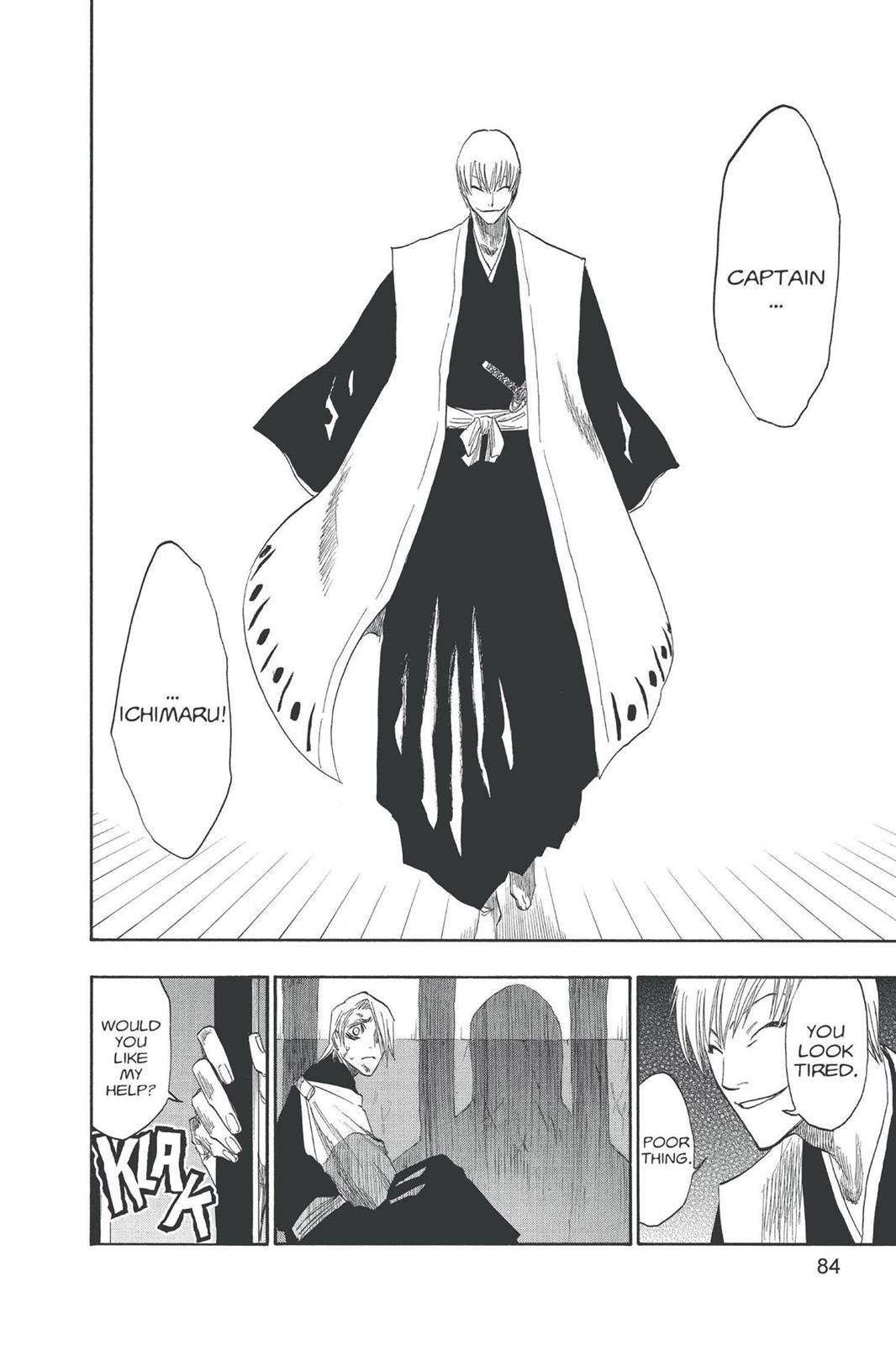 Bleach, Chapter 127 image 018
