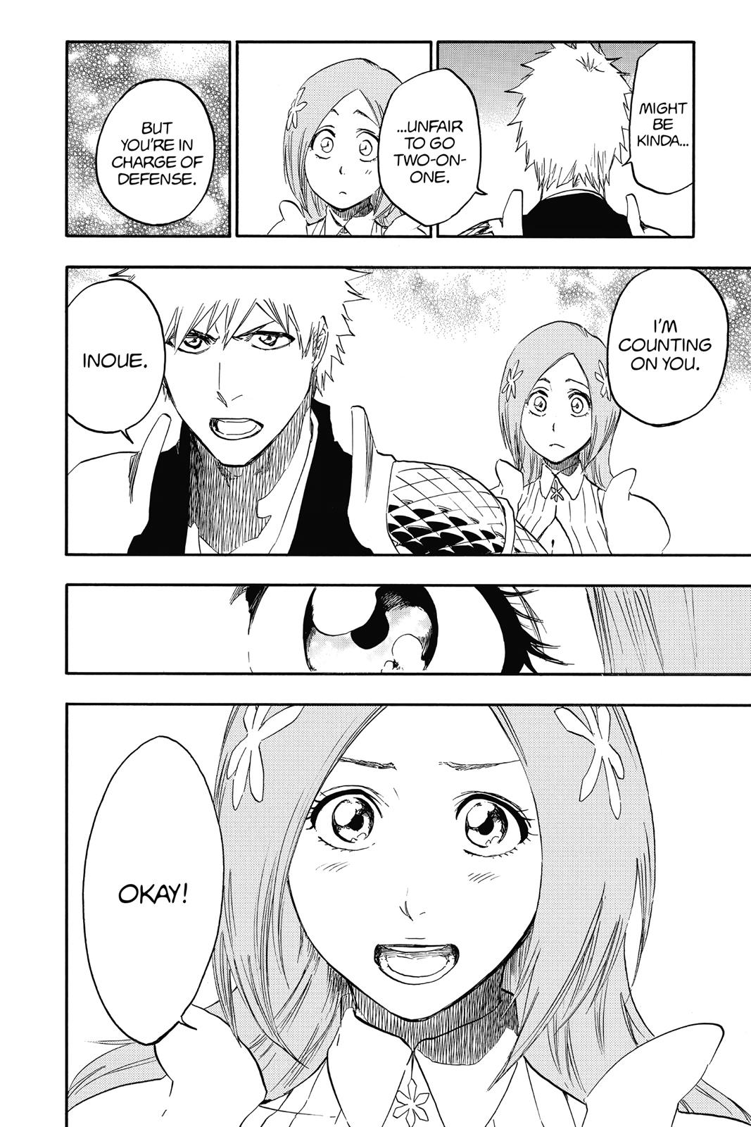 Bleach, Chapter 672 image 014