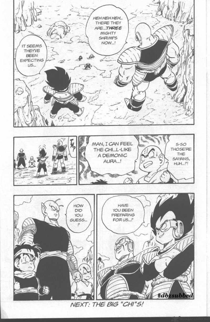 Dragon Ball, Chapter 213 image 014