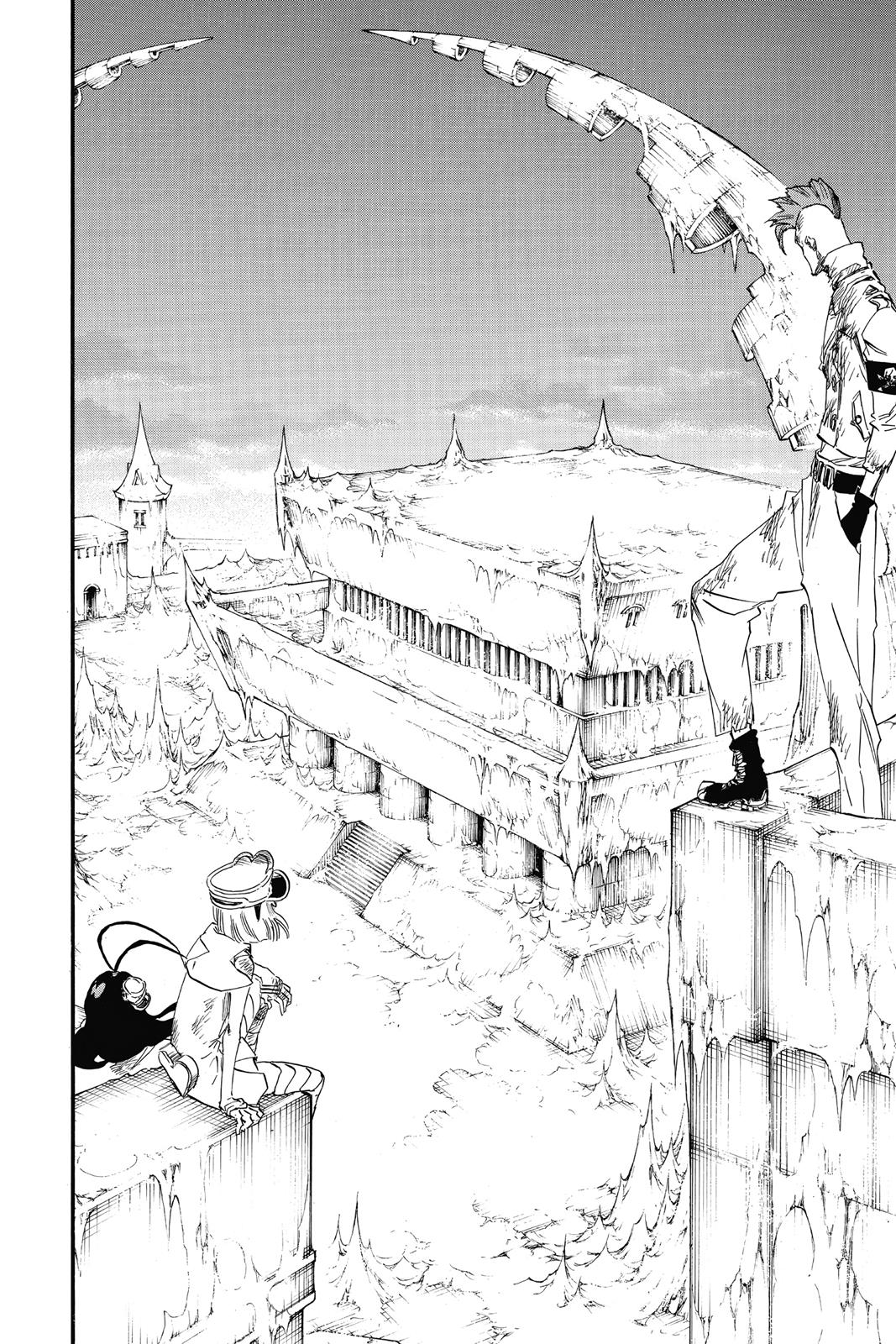 Bleach, Chapter 629 image 016