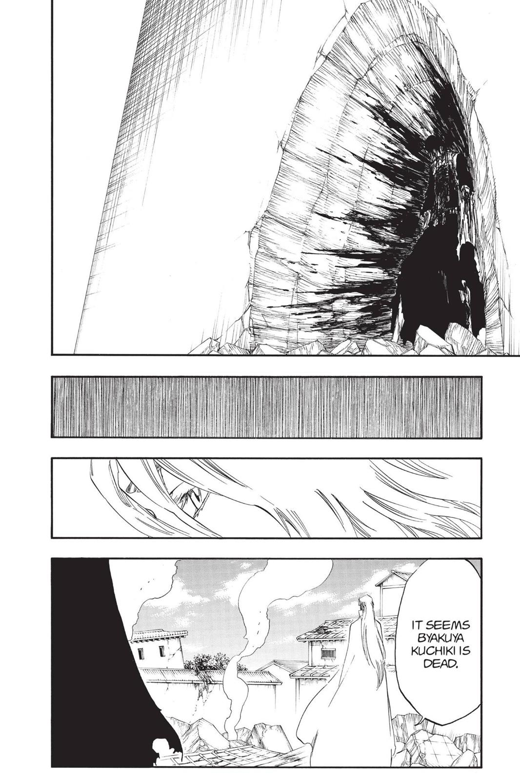 Bleach, Chapter 502 image 014
