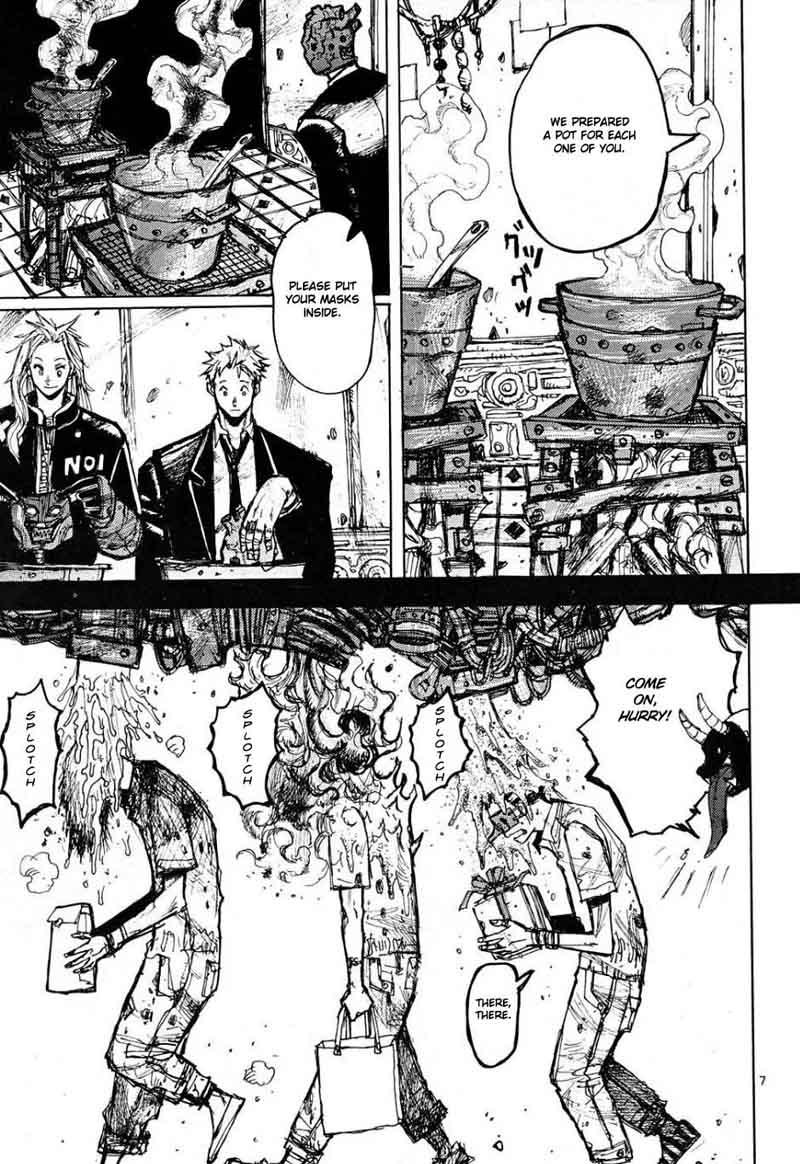 Dorohedoro, Chapter 6 image 031