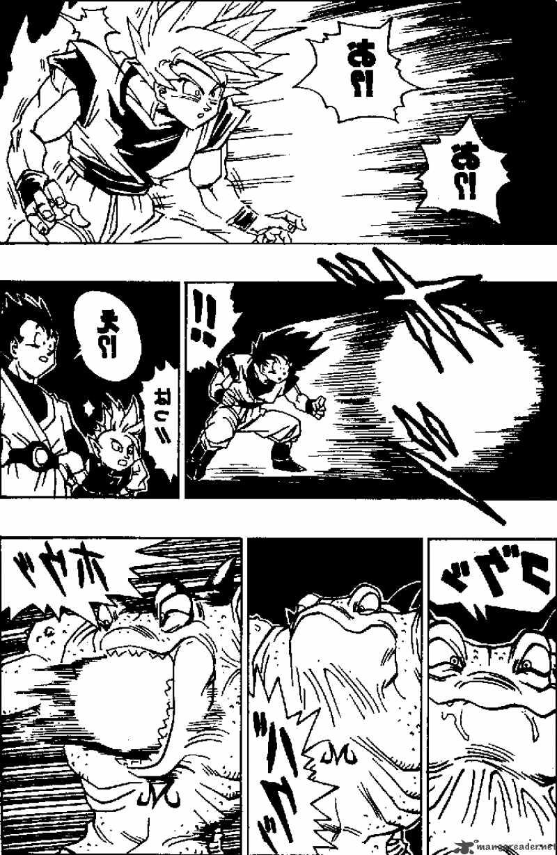 Dragon Ball, Chapter 452 image 004