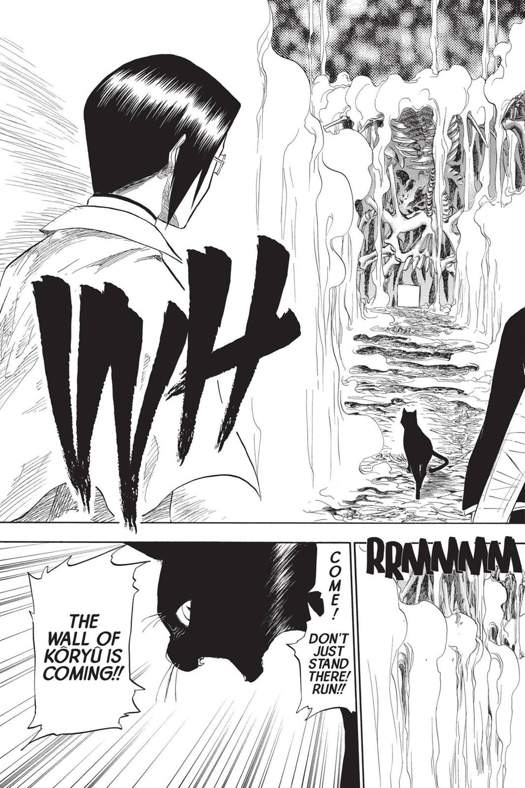 Bleach, Chapter 70 image 017