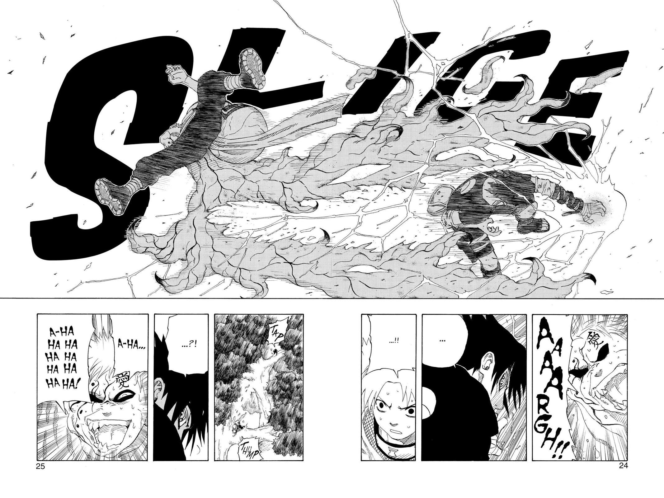 Naruto, Chapter 127 image 024