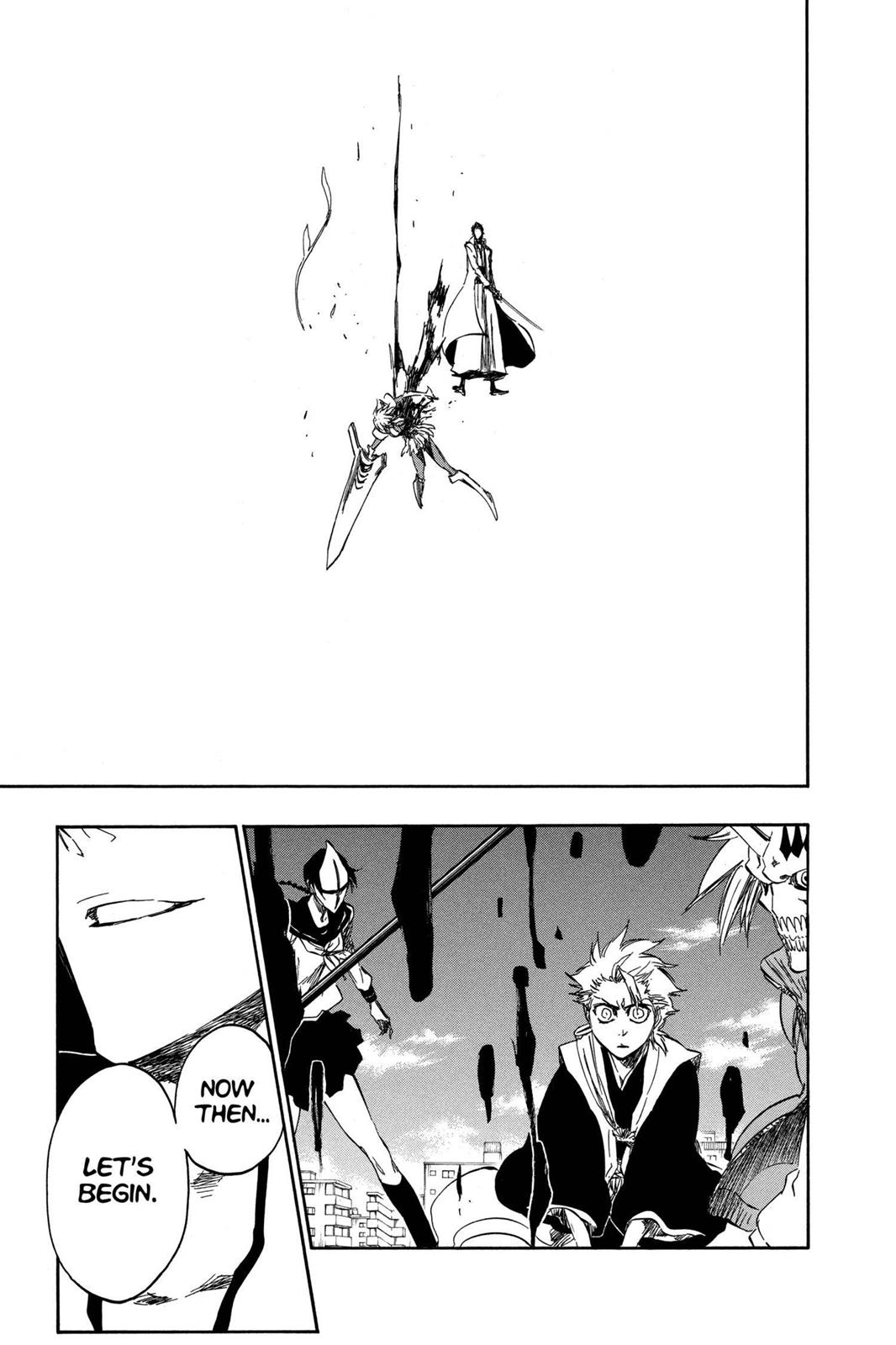 Bleach, Chapter 376 image 005