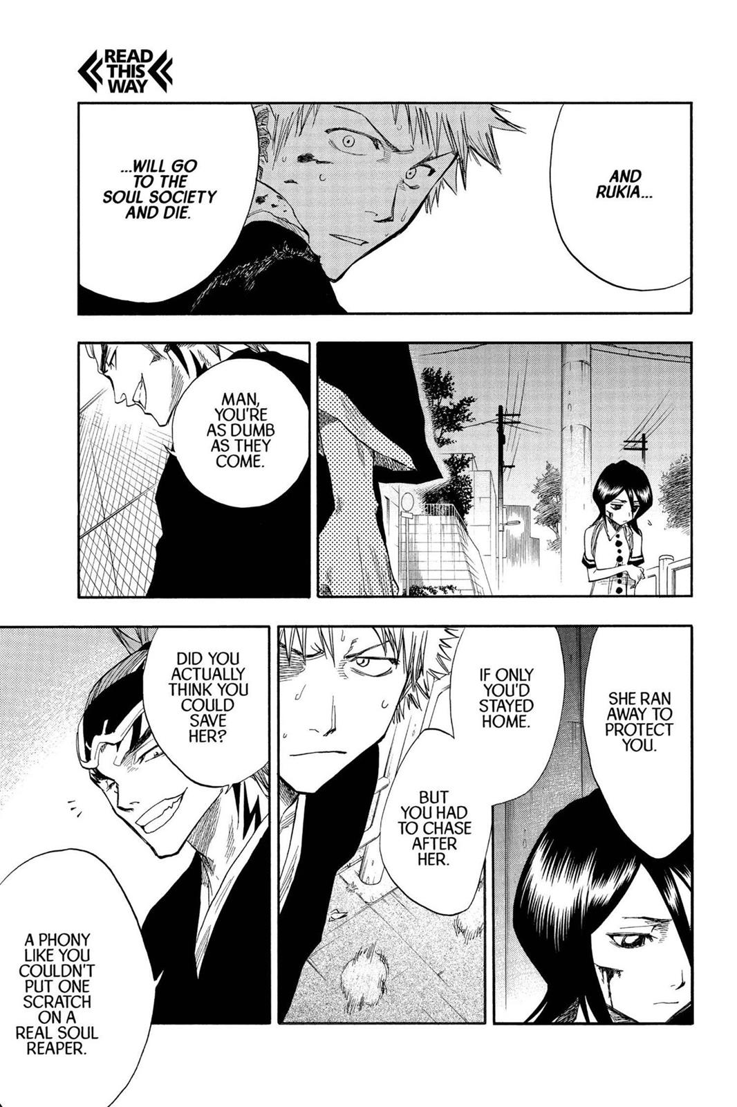 Bleach, Chapter 54 image 011